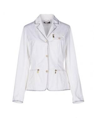 Пиджак CORTE DEI GONZAGA. Цвет: белый