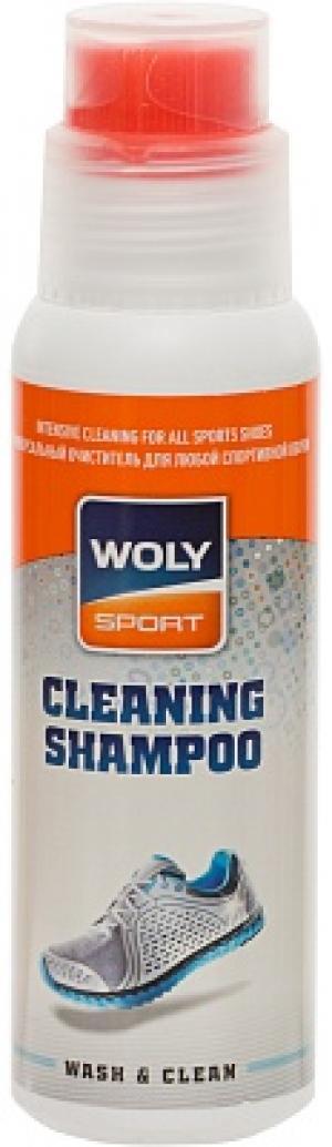 Универсальный очиститель для спортивной обуви  Sport, 200 мл Woly