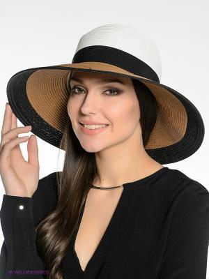 Шляпа Canoe. Цвет: белый, черный, светло-коричневый