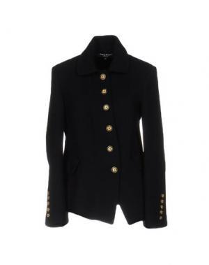 Пиджак ADELE FADO. Цвет: темно-синий