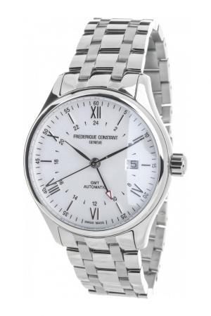 Frederique Constant Часы 166118 192853ZZUNI