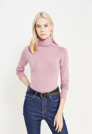Водолазка Max&Co. Цвет: розовый