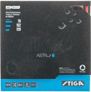 Накладка  Airoc Astro M 2,1 мм Stiga