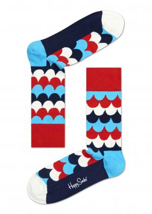 Носки  Scales (045) Happy Socks