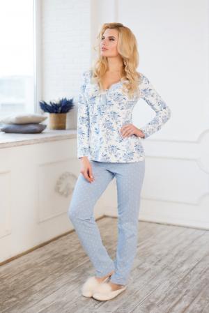 Комплект (футболка+брюки) Mia cara