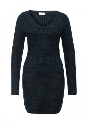 Платье Rodier. Цвет: синий