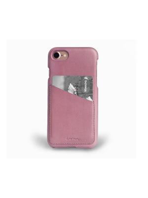 Чехол-бампер для iPhone 7 ZAVTRA. Цвет: розовый