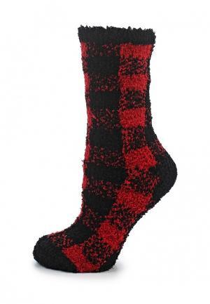 Носки Gap. Цвет: красный
