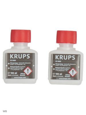 Очиститель для вспенивателей молока Rowenta XS900010. Цвет: белый