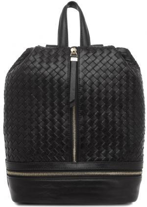 Рюкзак Carla C. Цвет: черный