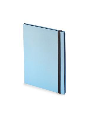 Еженедельник в5 tango (голубой) Bruno Visconti. Цвет: голубой