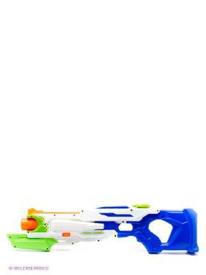 Супер Сокер Водяной Арбалет NERF. Цвет: синий, зеленый, красный, оранжевый