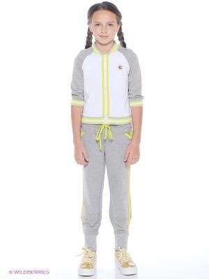 Комплект одежды Comusl. Цвет: серый