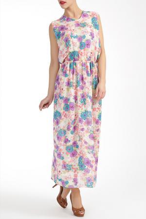 Платье Mashenka by J.A.. Цвет: multicolor