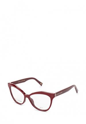 Оправа Marc Jacobs. Цвет: бордовый