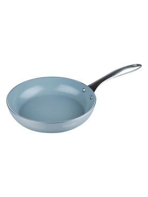 Сковорода Rondell RDA-292. Цвет: светло-серый