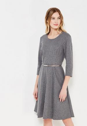 Платье Gerry Weber. Цвет: серый