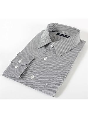 Рубашка Favourite. Цвет: черный