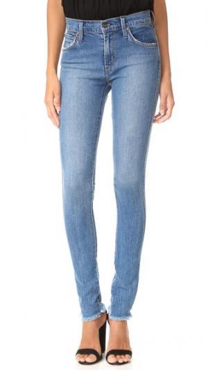 Джинсы-леггинсы Twiggy James Jeans. Цвет: throwback