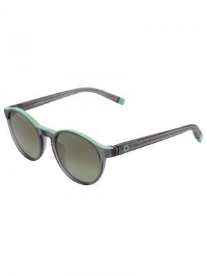 Солнцезащитные очки AF280 Etnia Barcelona. Цвет: серый
