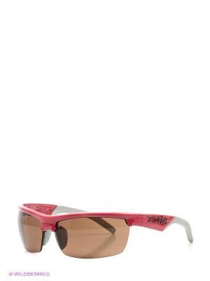Очки солнцезащитные RH 731S 34 Zerorh. Цвет: серый, фиолетовый
