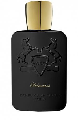 Парфюмированная вода Hamdani Parfums de Marly. Цвет: бесцветный