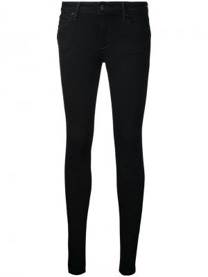 Skinny jeans Joes Joe's. Цвет: чёрный