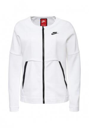 Олимпийка Nike. Цвет: белый