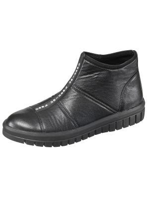 Ботинки THANKS4LIFE. Цвет: черный