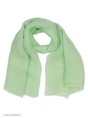 Платок Mascotte. Цвет: зеленый