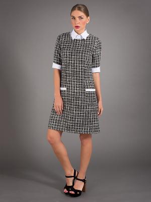 Платье Fashion.Love.Story.. Цвет: черный