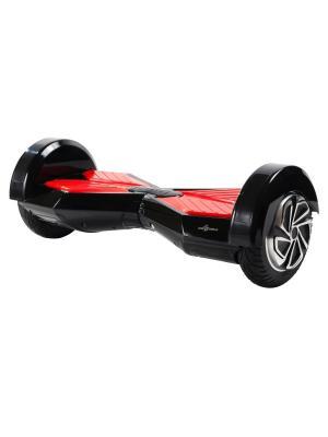 Гироскутер CarWalk CWG028. Самобалансир, встроенные колонки, управление с телефона (Android, iOS). 8. Цвет: черный