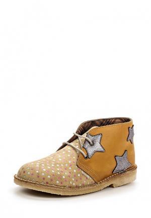 Ботинки Barritos. Цвет: разноцветный