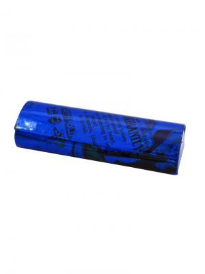 Футляр для очков Глянец дев. 13807-С04 Germes. Цвет: темно-синий