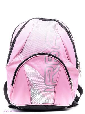Рюкзак Медведково. Цвет: розовый