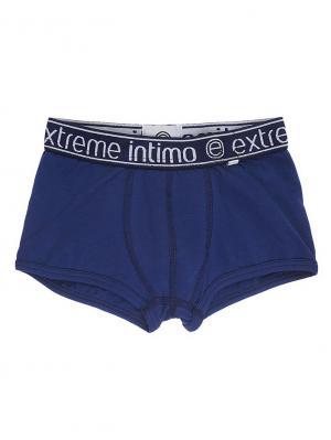 Трусы Extreme Intimo. Цвет: темно-синий