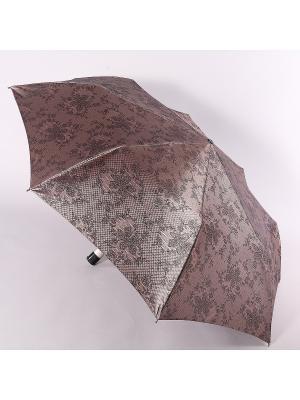 Зонт Zest. Цвет: бронзовый