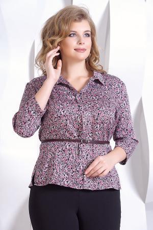 Блузка бланка Lilana