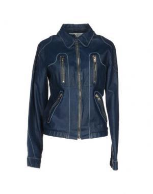 Куртка WESC. Цвет: пастельно-синий