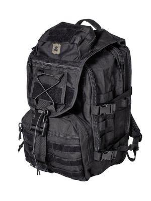 Рюкзак TF25 Laptop TACTICAL FROG. Цвет: черный