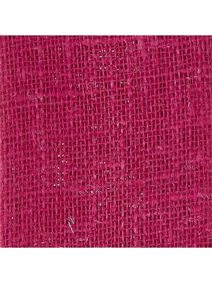 Лен.декоративная ткань. фуксия 48х48 см Альт. Цвет: фуксия