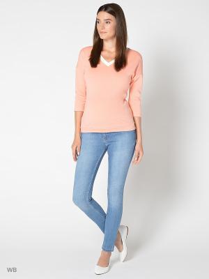 Кофточка Trendy Tummy. Цвет: розовый