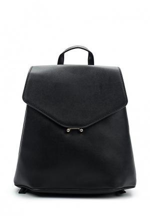 Рюкзак Mango. Цвет: черный
