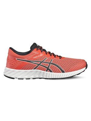 Спортивная обувь fuzeX Lyte 2 ASICS. Цвет: розовый, белый, черный