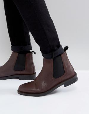 KG Kurt Geiger Ботинки челси by. Цвет: коричневый