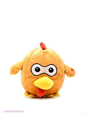 Цыпленок-повторюшка Dragon-i. Цвет: желтый