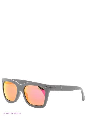 Солнцезащитные очки TM 503S 09 Opposit. Цвет: серый