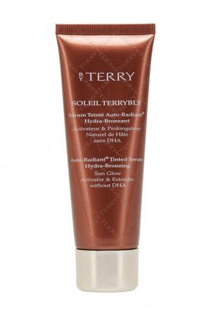 Тонирующая сыворотка для лица Soleil Terrybly, 100 Summer Nude, 35ml By Terry. Цвет: multicolor