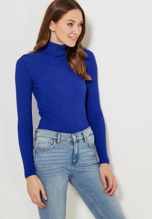 Водолазка Conso Wear. Цвет: синий