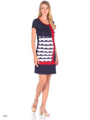 Платье домашнее для беременных FEST